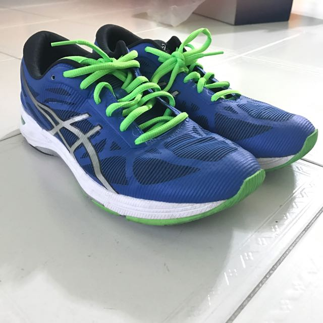 Authentic Asics Gel Ds Trainer 20 Core blue Shoes new listing