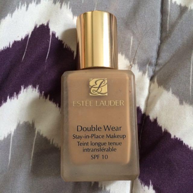 Authentic Estee Lauder Double Wear Make-up