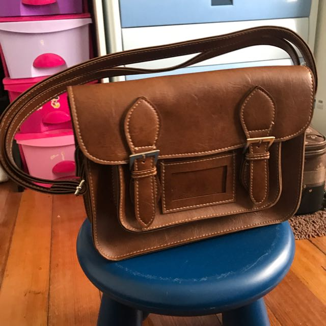 Bag (cambridge satchel Style )
