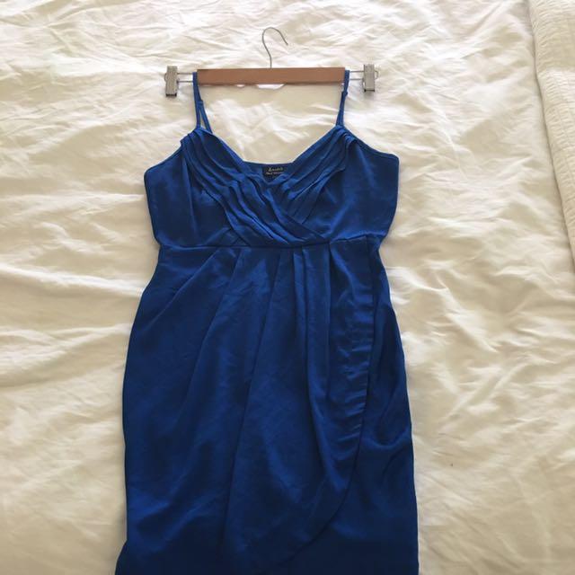 Bardot Size 8 Dress