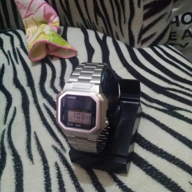 Brandnew Casio Watch Solar