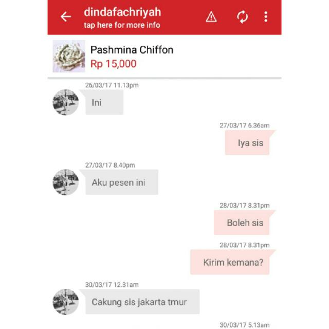 Buyer PHP