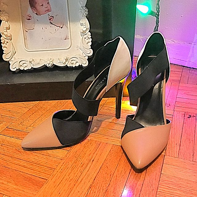 Call It Spring Heels Size 8.5-9