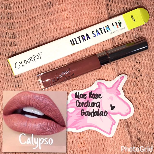 Calypso - Colourpop Cosmetics