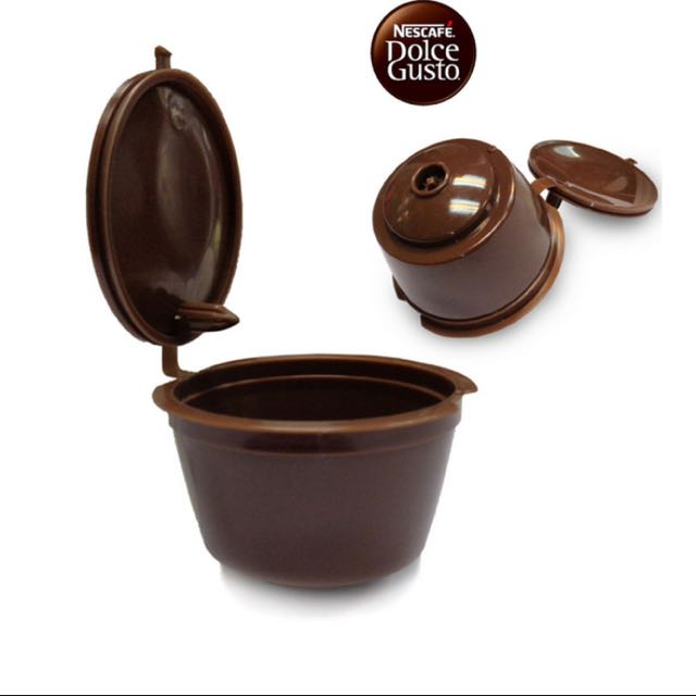 Capsule Coffee Dolce Gusto