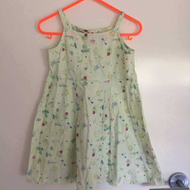 Chiboogi Children Dress By H&M