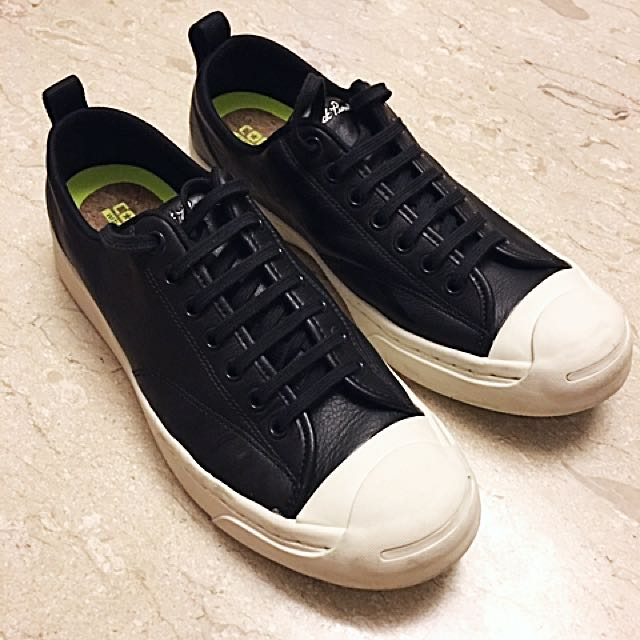 Converse Jack Purcell Leather US9