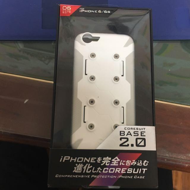 CORESUIT BASE 2.0 Iphone6s 4.7吋