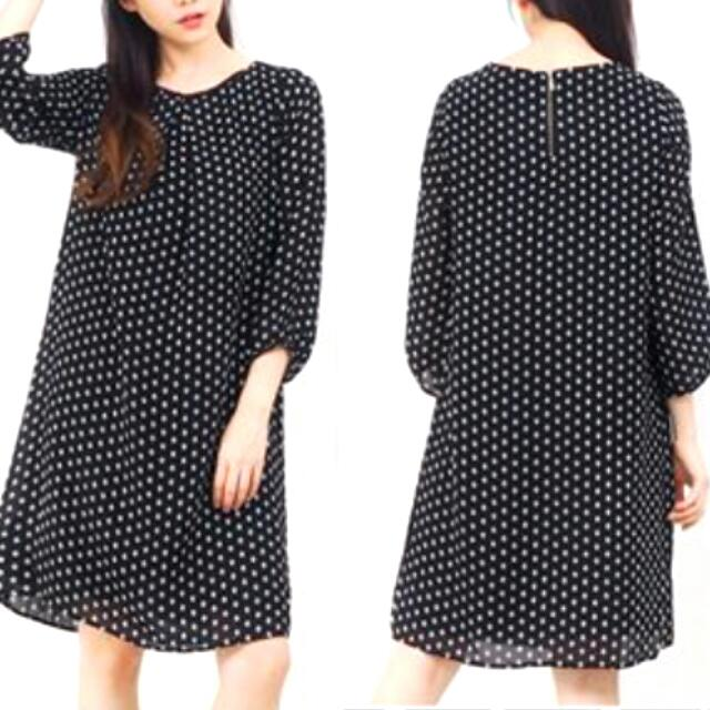 Dress H&M Polkadot