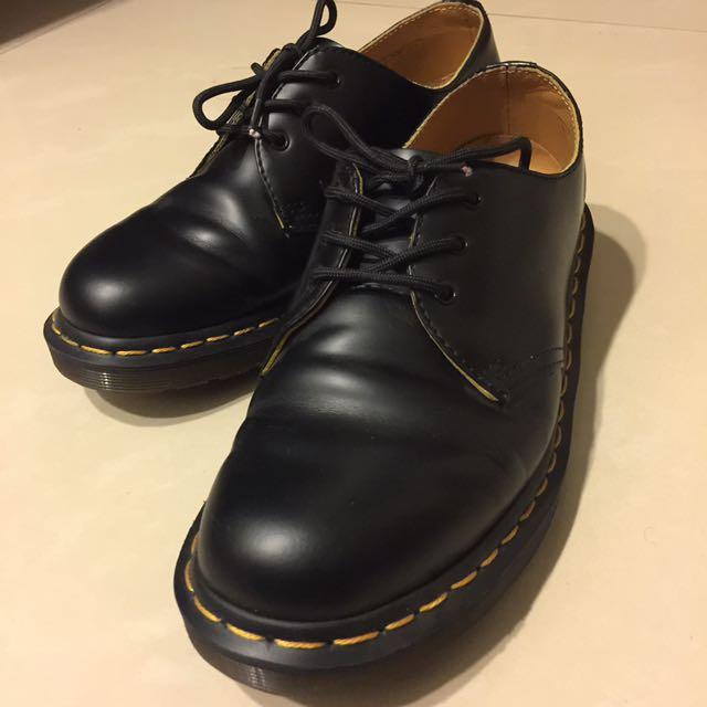 Dr.Martens 馬丁鞋 馬汀靴 經典款
