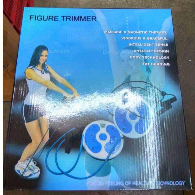 Figure Trimmer