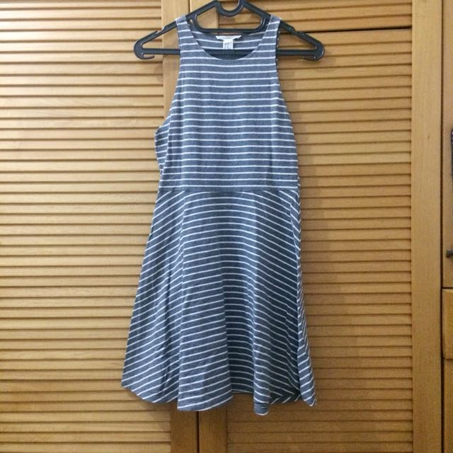 Forever21 Stripes Dress