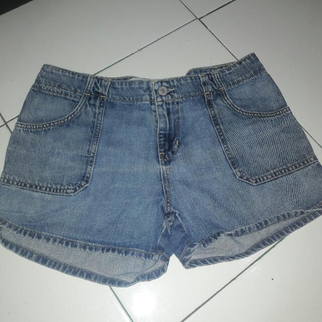 GAP Maong Shorts