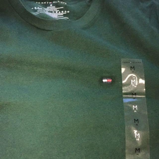 Genuine Tommy Hilfiger Tshirts