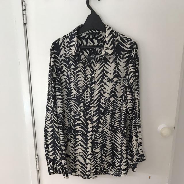 Glassons Shirt - Size 16