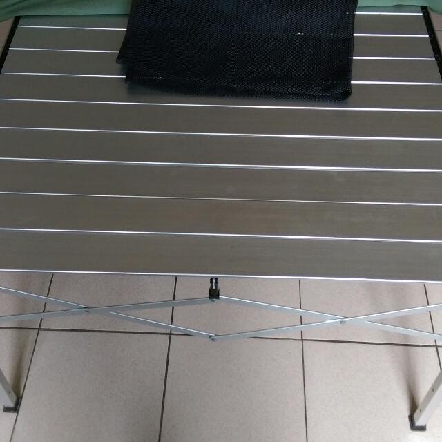 980h 蛋捲桌