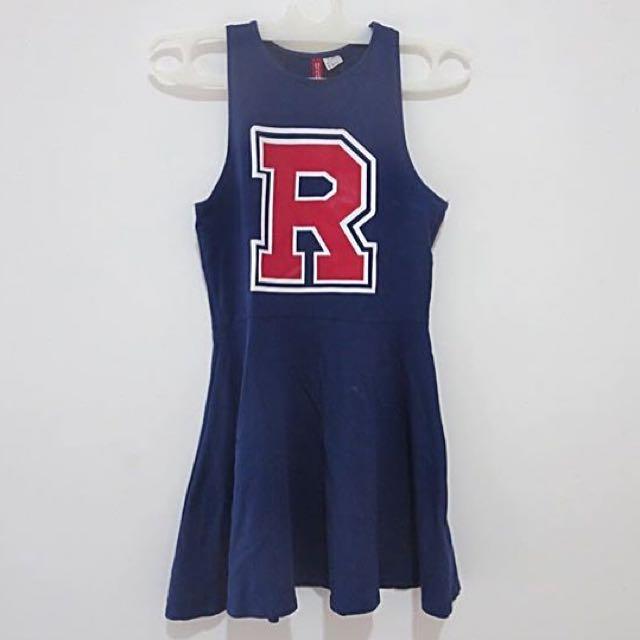 H&M R Dress