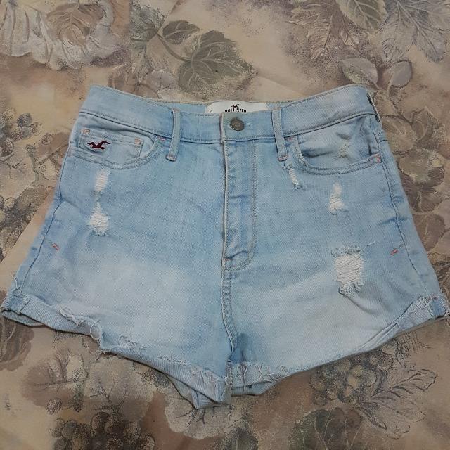 Hollister Shorts (Preloved)