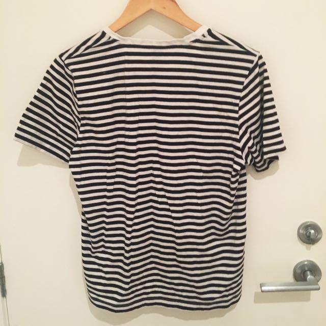 Huffer Striped T-shirt