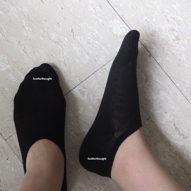 [INSTOCK]Unisex Ultra Low Ankle Socks/Invisible Boat Socks (High Cut)