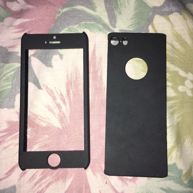 iPhone 5s/SE - 360 Case