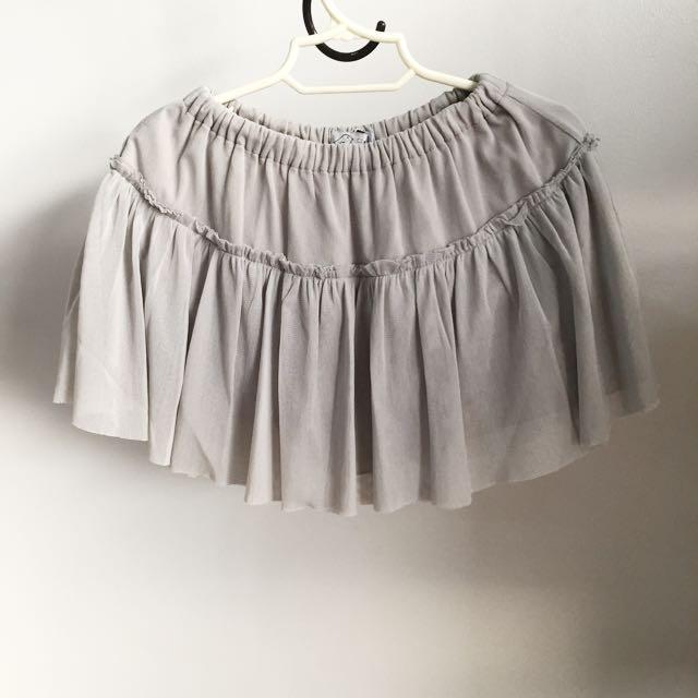 Just G Tulle Petticoat