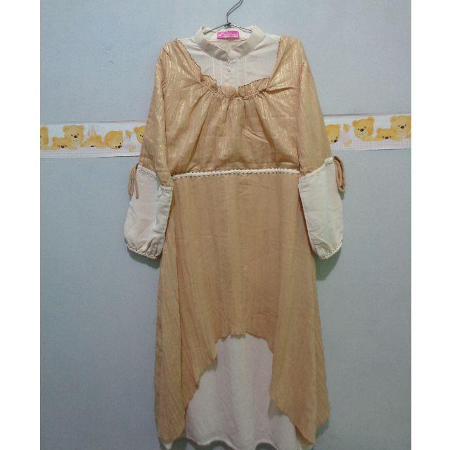 Long Dress Rabbani
