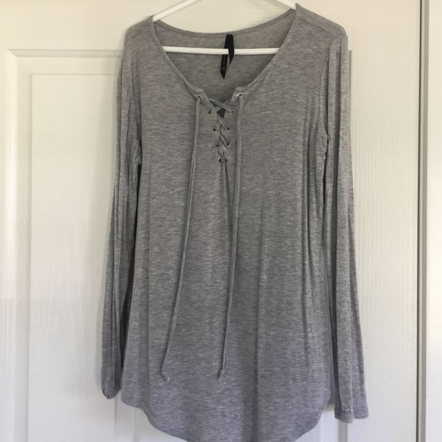 Long Sleeve Top Sz XS