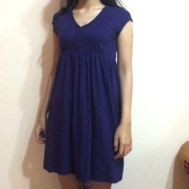 MINIMAL Dress (ORI)