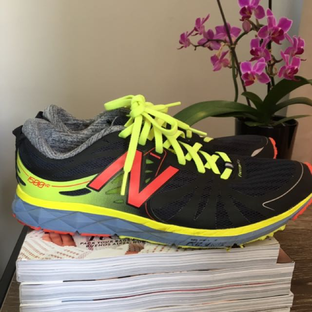 New Balance Running Shoes- Size US 8