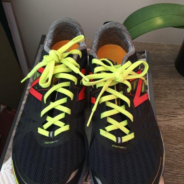 New Balance Running Shoes- Size US 8