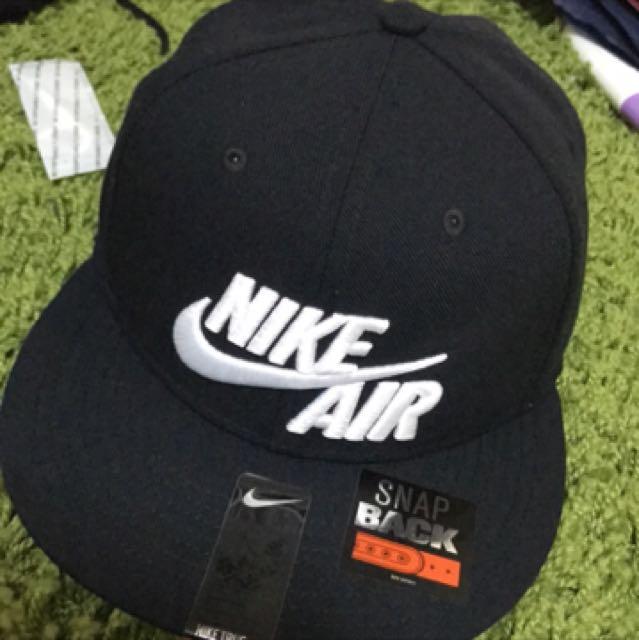 Nike 帽 Nike Air 鴨舌帽