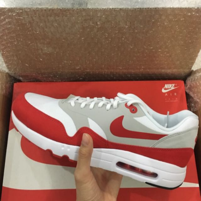 sneakers info for cost charm NIKE AIR MAX 1 ULTRA 2.0 LE