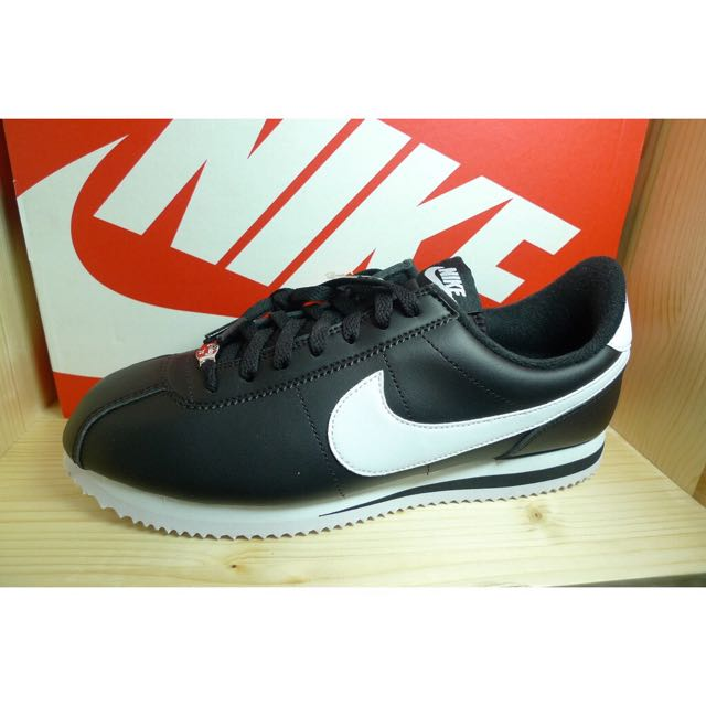 Nike Cortez Classic Leather 阿甘 全新 非nmd Adidas
