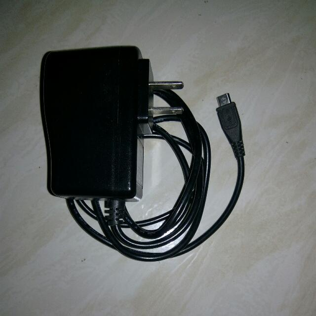 O Plus Charger