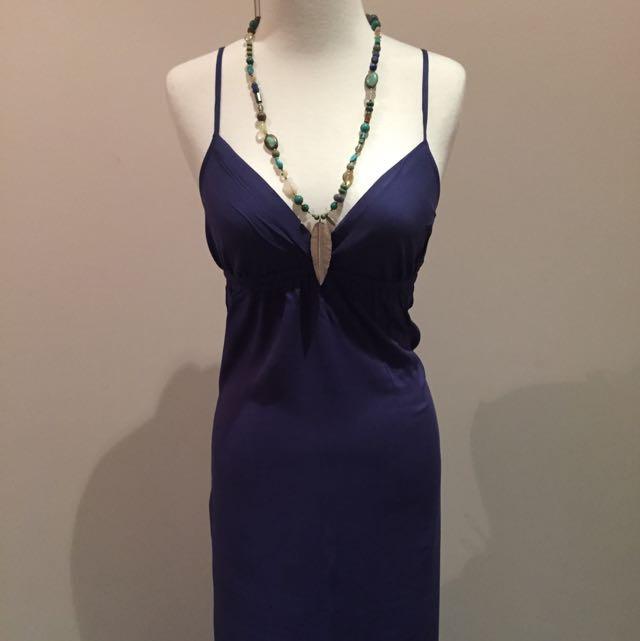 Ripcurl Maxi Dress 👗 Size 6/ XS