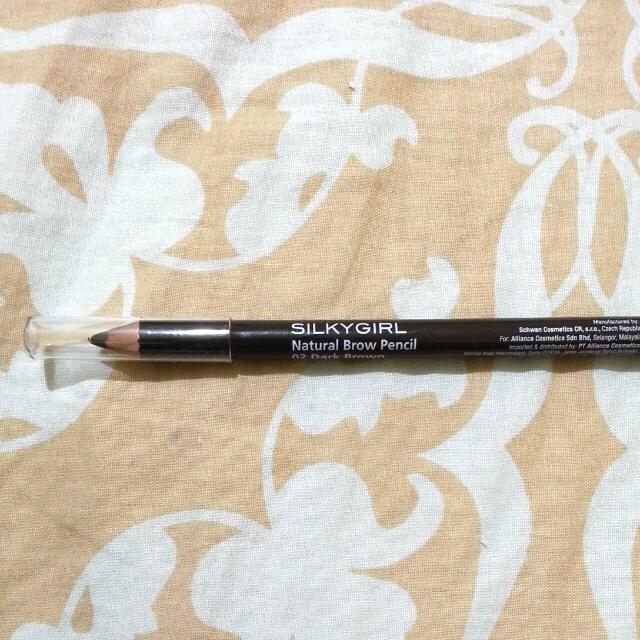 Silky Girl Eyebrow Pencil