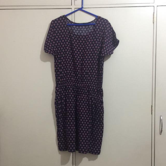 SM Woman Plus Size Dress