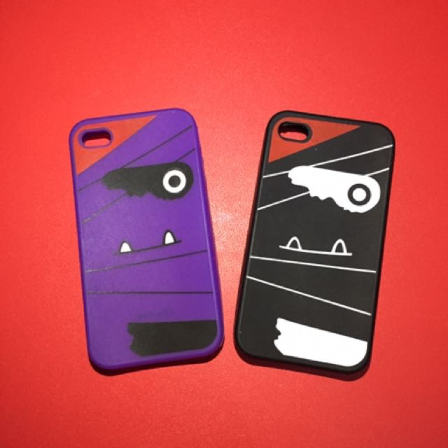 Soft Case for iPhone 4
