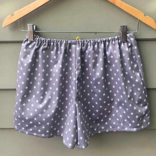 Star Tie Up Short Shorts Festival
