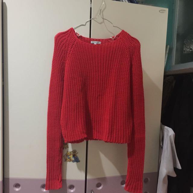 Sweater Color Box