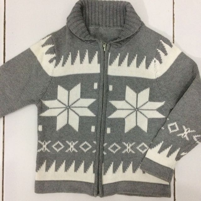 Sweater preloved