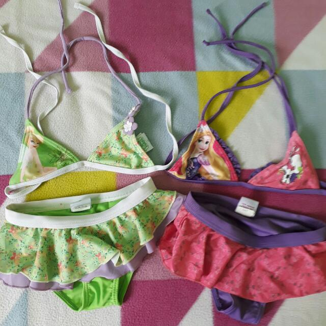 Swimsuits For Toddlers