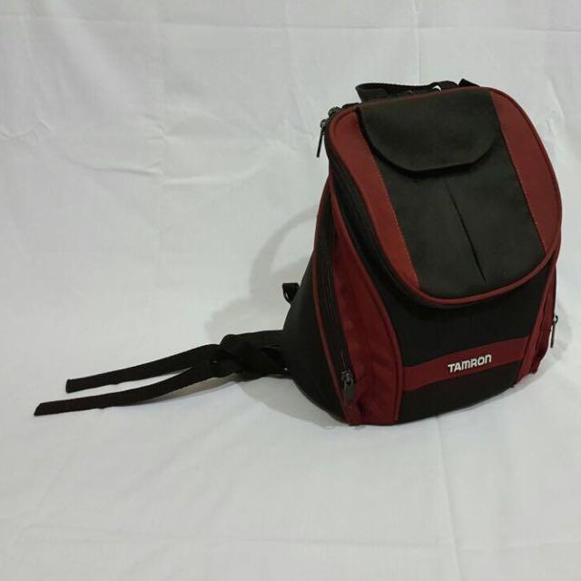 Tamron Camera Bag
