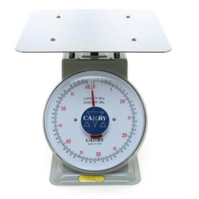 Timbangan 60 kg