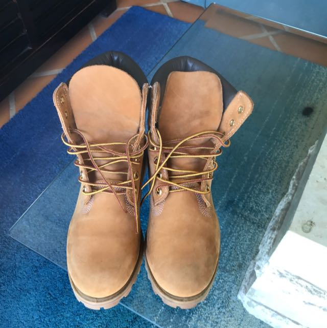 Timberland 6inch 8W / 8US