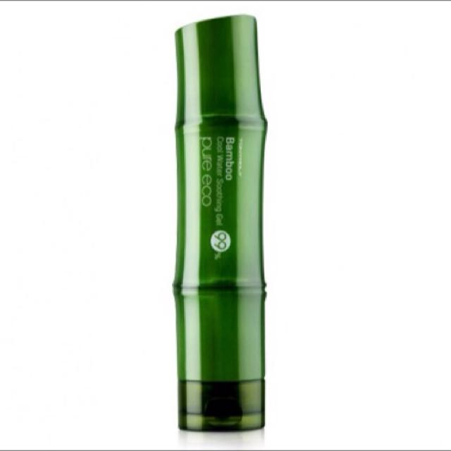 Tony Moly Pure Bamboo Cool Water Soothing Gel