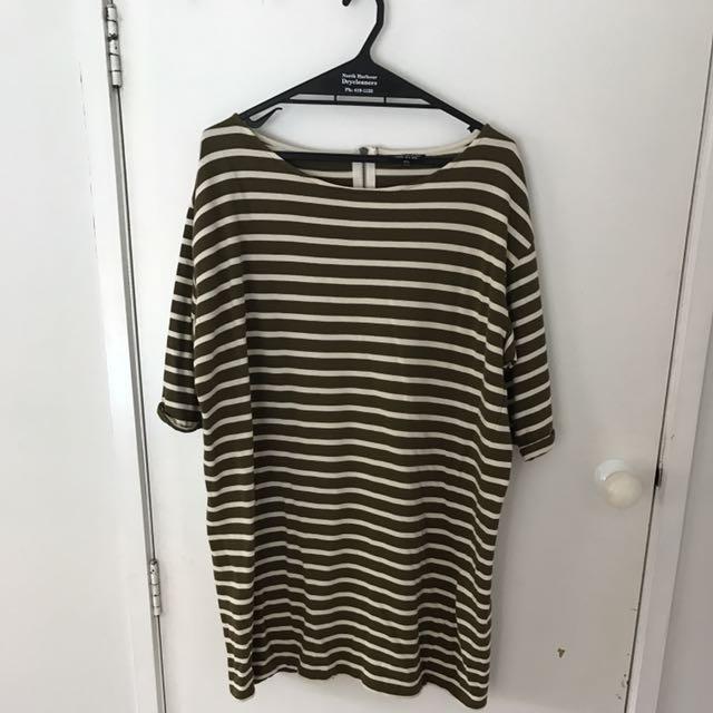 Topshop Dress - Size 16 (Eur 44)