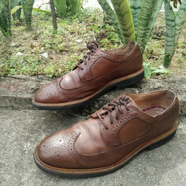 Wingtip Polo Ralph Lauren