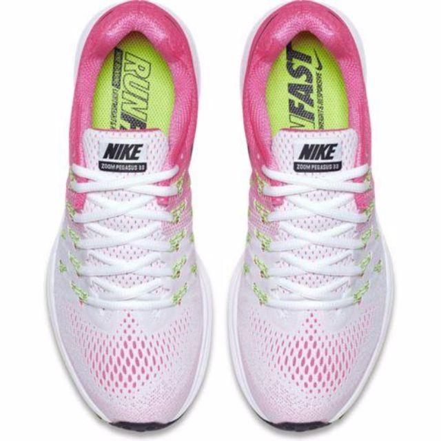 5a65f0c23b43f Womens Nike Air Zoom Pegasus 33 Running Shoes